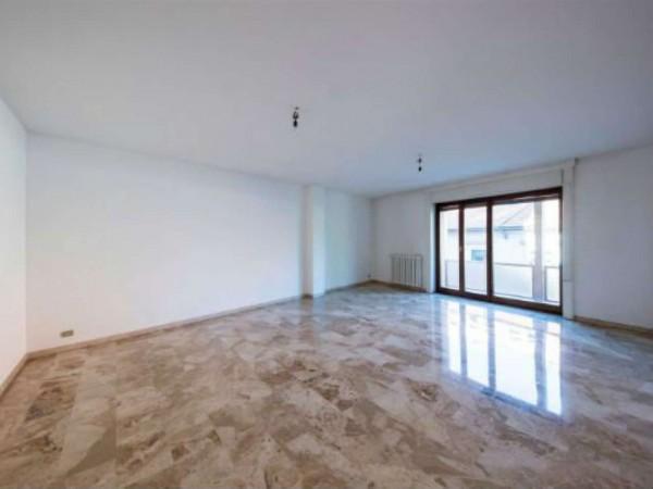Appartamento in vendita a Varese, Centro, 152 mq