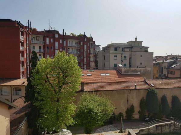 Appartamento in vendita a Varese, Centro, 152 mq - Foto 43
