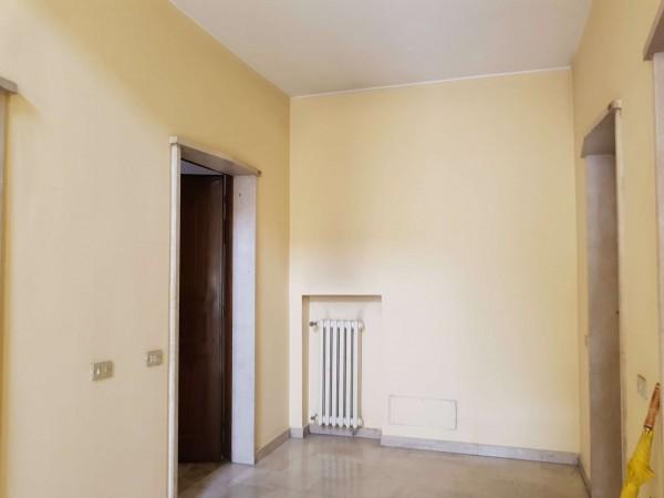 Appartamento in vendita a Varese, Centro, 152 mq - Foto 55