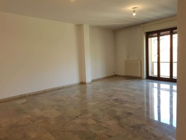 Appartamento in vendita a Varese, Centro, 152 mq - Foto 52