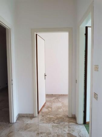 Appartamento in vendita a Varese, Centro, 152 mq - Foto 60