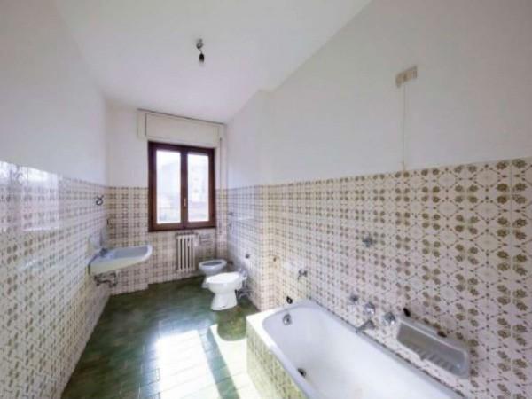 Appartamento in vendita a Varese, Centro, 152 mq - Foto 13