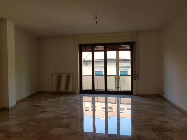 Appartamento in vendita a Varese, Centro, 152 mq - Foto 54
