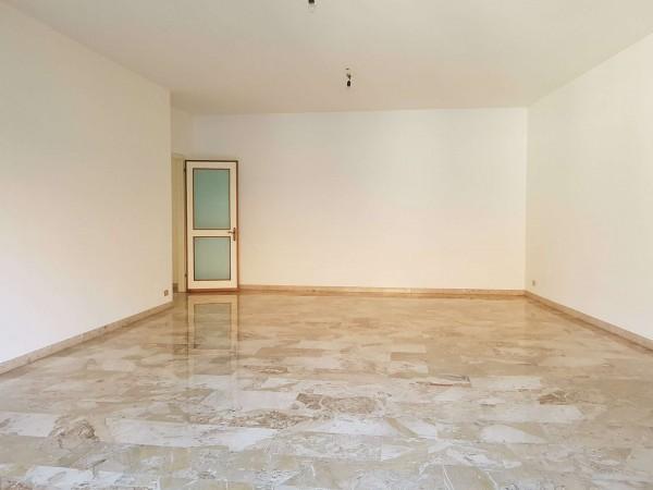 Appartamento in vendita a Varese, Centro, 152 mq - Foto 53