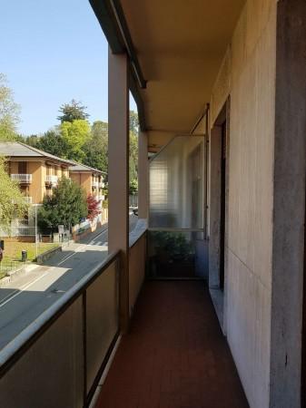 Appartamento in vendita a Varese, Centro, 152 mq - Foto 40