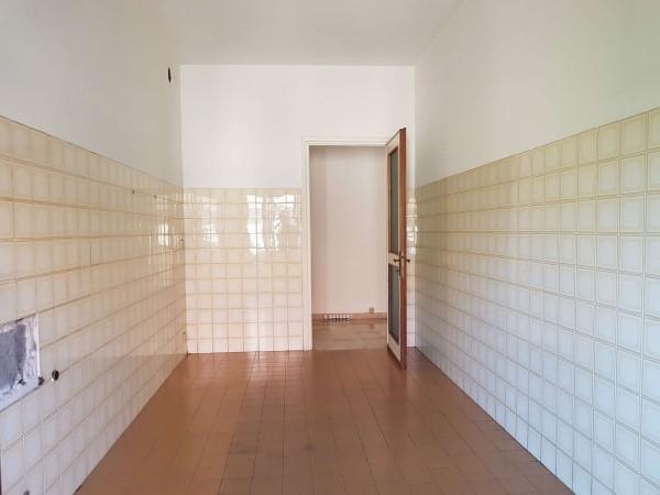 Appartamento in vendita a Varese, Centro, 152 mq - Foto 62