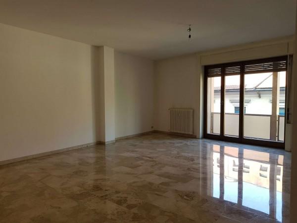 Appartamento in vendita a Varese, Centro, 152 mq - Foto 80