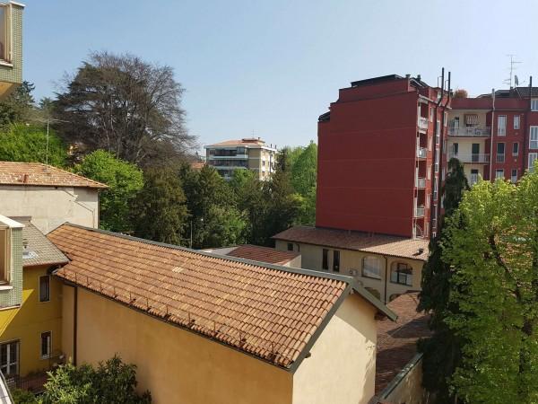 Appartamento in vendita a Varese, Centro, 152 mq - Foto 44