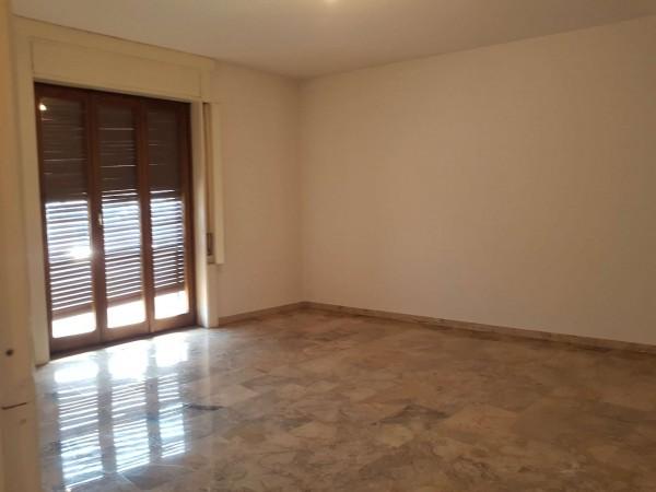 Appartamento in vendita a Varese, Centro, 152 mq - Foto 71