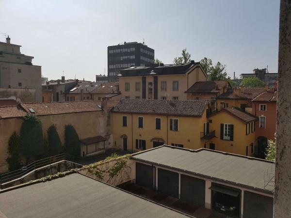Appartamento in vendita a Varese, Centro, 152 mq - Foto 45