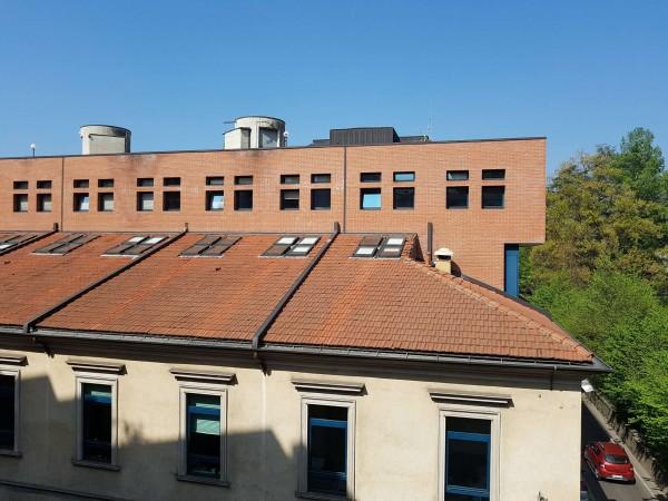 Appartamento in vendita a Varese, Centro, 152 mq - Foto 42