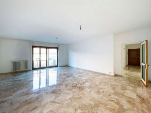 Appartamento in vendita a Varese, Centro, 152 mq - Foto 6