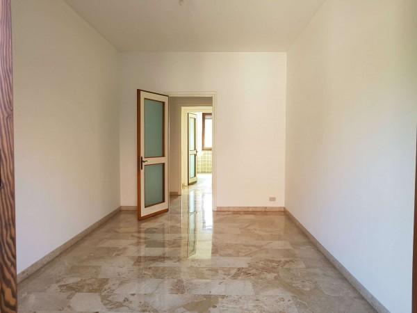 Appartamento in vendita a Varese, Centro, 152 mq - Foto 73