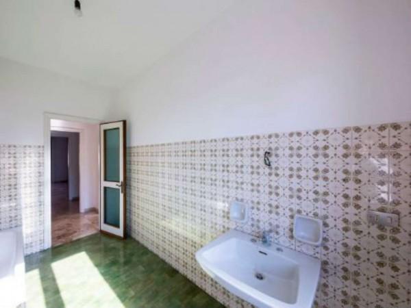 Appartamento in vendita a Varese, Centro, 152 mq - Foto 31