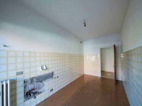 Appartamento in vendita a Varese, Centro, 152 mq - Foto 10