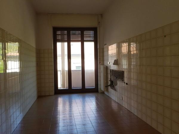Appartamento in vendita a Varese, Centro, 152 mq - Foto 61