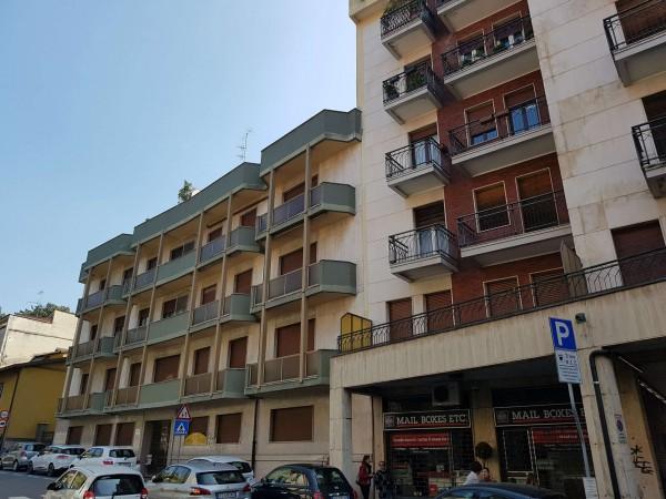 Appartamento in vendita a Varese, Centro, 152 mq - Foto 58