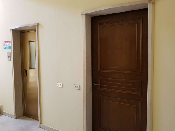 Appartamento in vendita a Varese, Centro, 152 mq - Foto 56