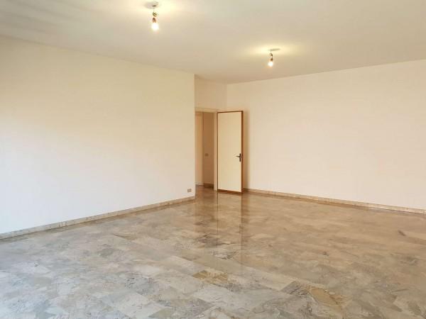 Appartamento in vendita a Varese, Centro, 152 mq - Foto 51