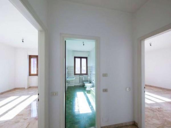 Appartamento in vendita a Varese, Centro, 152 mq - Foto 22