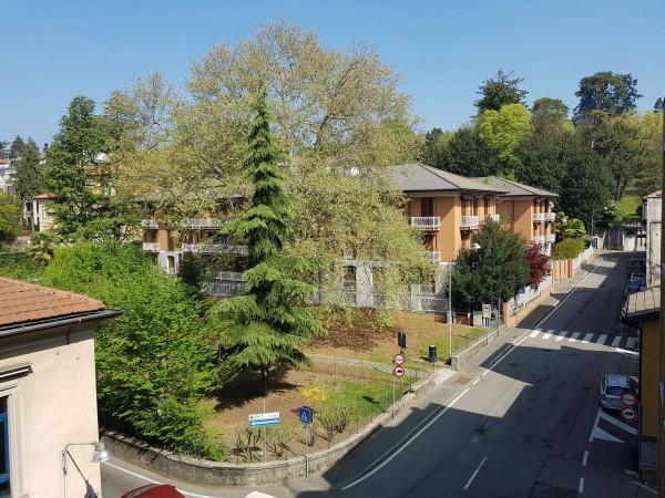 Appartamento in vendita a Varese, Centro, 152 mq - Foto 41