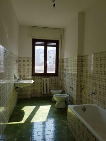 Appartamento in vendita a Varese, Centro, 152 mq - Foto 75