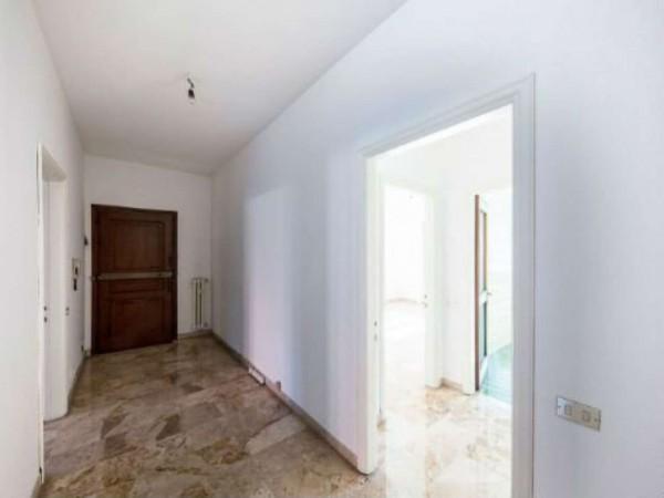 Appartamento in vendita a Varese, Centro, 152 mq - Foto 32
