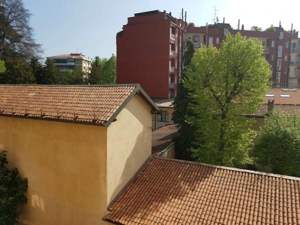 Appartamento in vendita a Varese, Centro, 152 mq - Foto 36