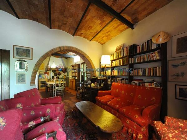 Rustico/Casale in vendita a Impruneta, Con giardino, 330 mq - Foto 19