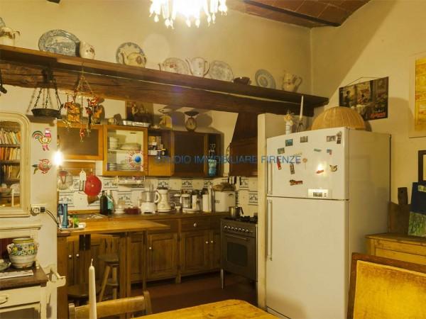 Rustico/Casale in vendita a Impruneta, Con giardino, 330 mq - Foto 25