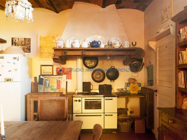 Rustico/Casale in vendita a Impruneta, Con giardino, 330 mq - Foto 18