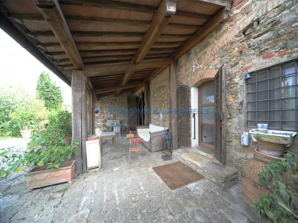 Rustico/Casale in vendita a Impruneta, Con giardino, 330 mq - Foto 9