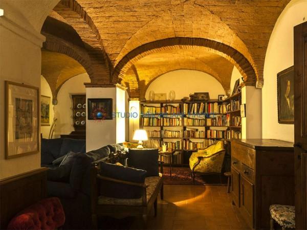 Rustico/Casale in vendita a Impruneta, Con giardino, 330 mq - Foto 17