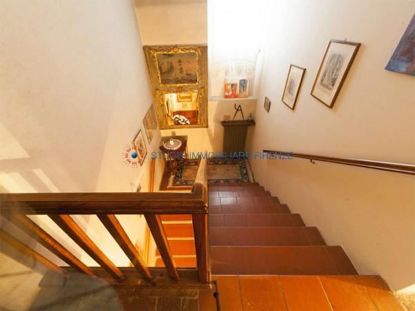 Rustico/Casale in vendita a Impruneta, Con giardino, 330 mq - Foto 20