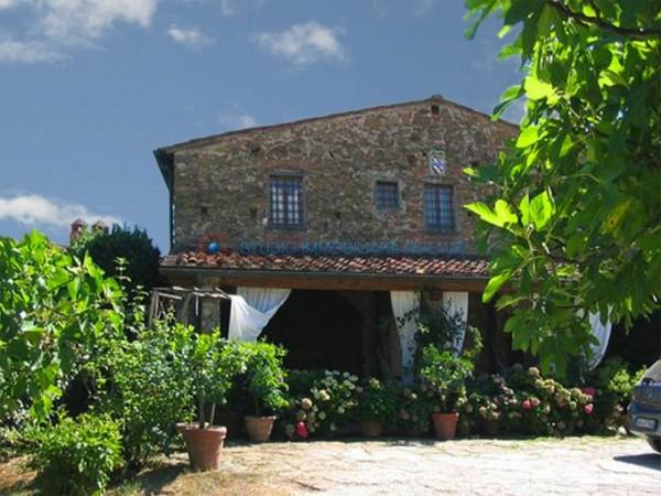 Rustico/Casale in vendita a Impruneta, Con giardino, 330 mq - Foto 7