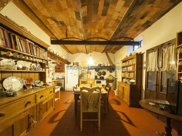 Rustico/Casale in vendita a Impruneta, Con giardino, 330 mq - Foto 26