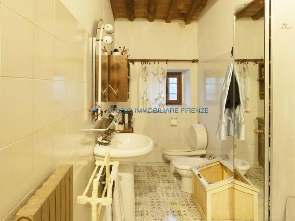 Rustico/Casale in vendita a Impruneta, Con giardino, 330 mq - Foto 14