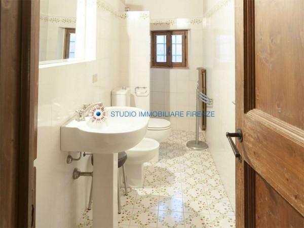 Rustico/Casale in vendita a Impruneta, Con giardino, 330 mq - Foto 13