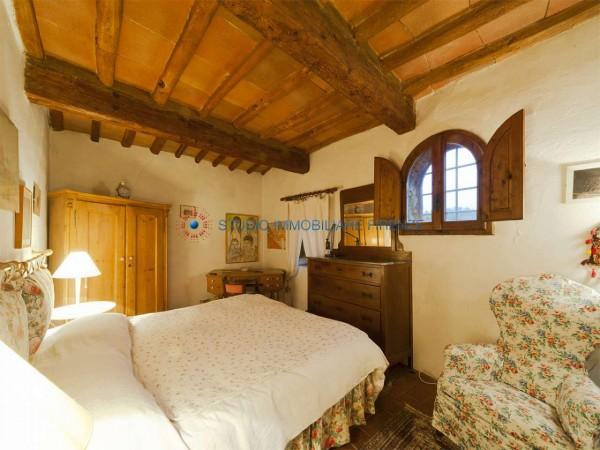 Rustico/Casale in vendita a Impruneta, Con giardino, 330 mq - Foto 22