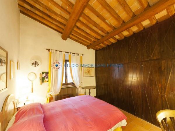 Rustico/Casale in vendita a Impruneta, Con giardino, 330 mq - Foto 11