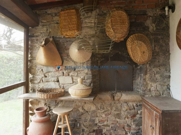 Rustico/Casale in vendita a Impruneta, Con giardino, 330 mq - Foto 24