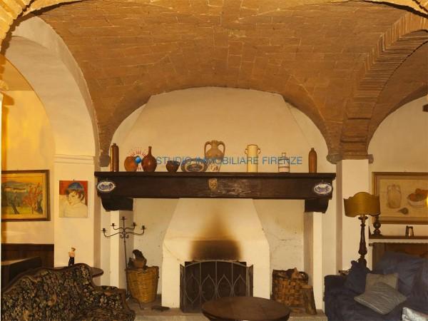 Rustico/Casale in vendita a Impruneta, Con giardino, 330 mq - Foto 16