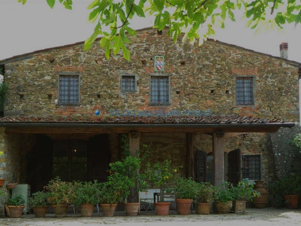 Rustico/Casale in vendita a Impruneta, Con giardino, 330 mq - Foto 29