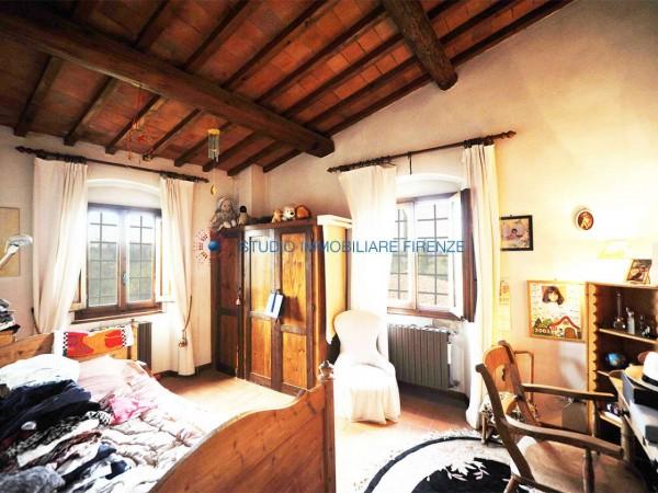 Rustico/Casale in vendita a Impruneta, Con giardino, 330 mq - Foto 10