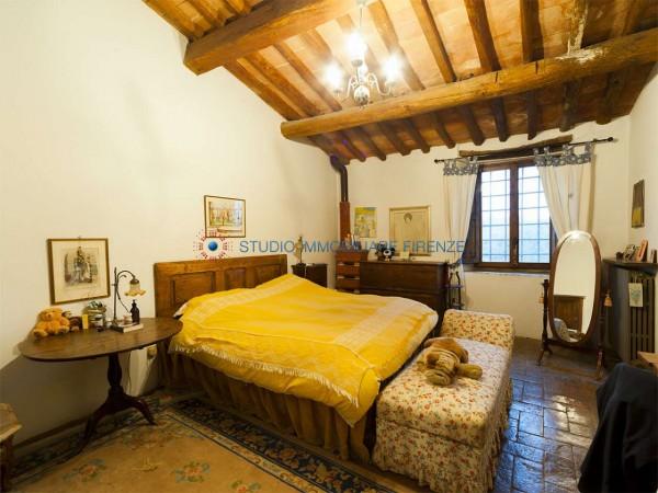 Rustico/Casale in vendita a Impruneta, Con giardino, 330 mq - Foto 23