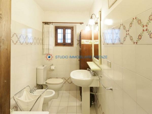 Rustico/Casale in vendita a Impruneta, Con giardino, 330 mq - Foto 15