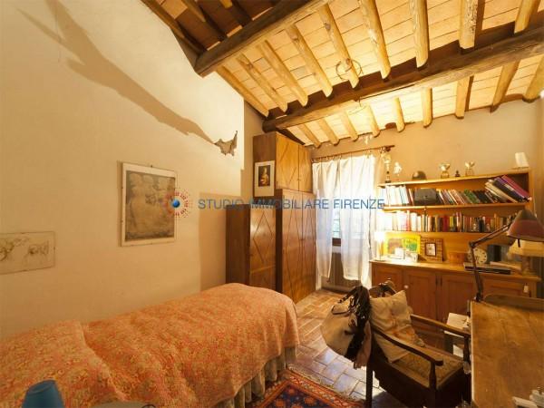 Rustico/Casale in vendita a Impruneta, Con giardino, 330 mq - Foto 12