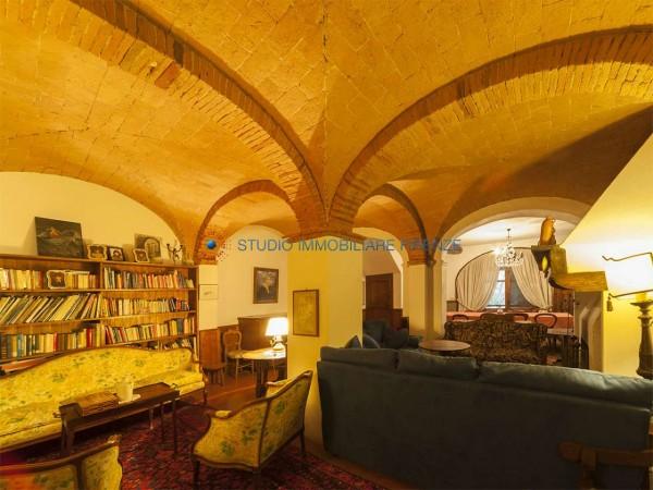 Rustico/Casale in vendita a Impruneta, Con giardino, 330 mq - Foto 28