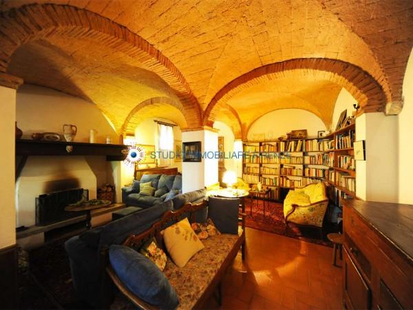 Rustico/Casale in vendita a Impruneta, Con giardino, 330 mq