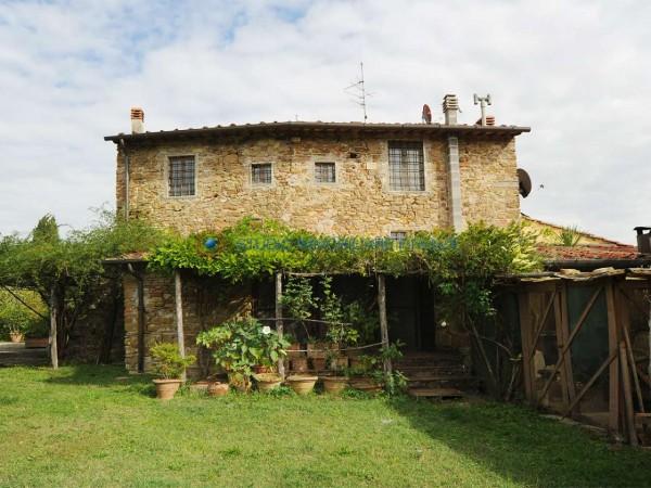 Rustico/Casale in vendita a Impruneta, Con giardino, 330 mq - Foto 8